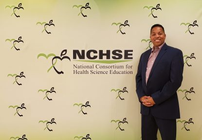 The 2019 National Consortium for Health Science Education